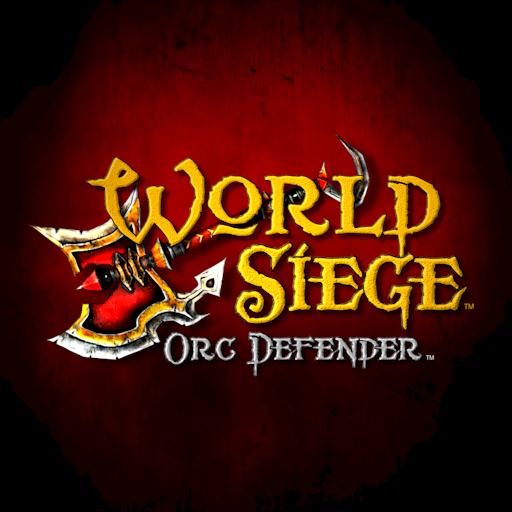 World Siege: Orc Defender