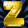Zzed: match 3 cosmic shooter Icon
