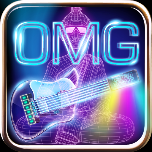 OMGuitar™ Advanced Guitar Synth