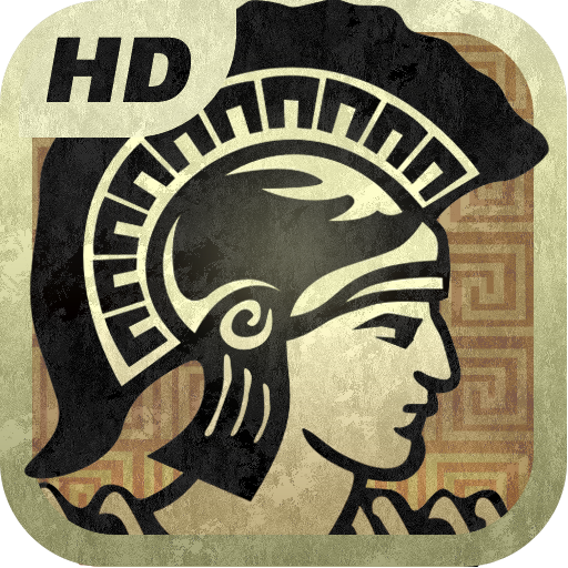 Heroes of Hellas HD Free