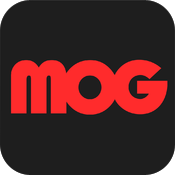 MOG for iPad