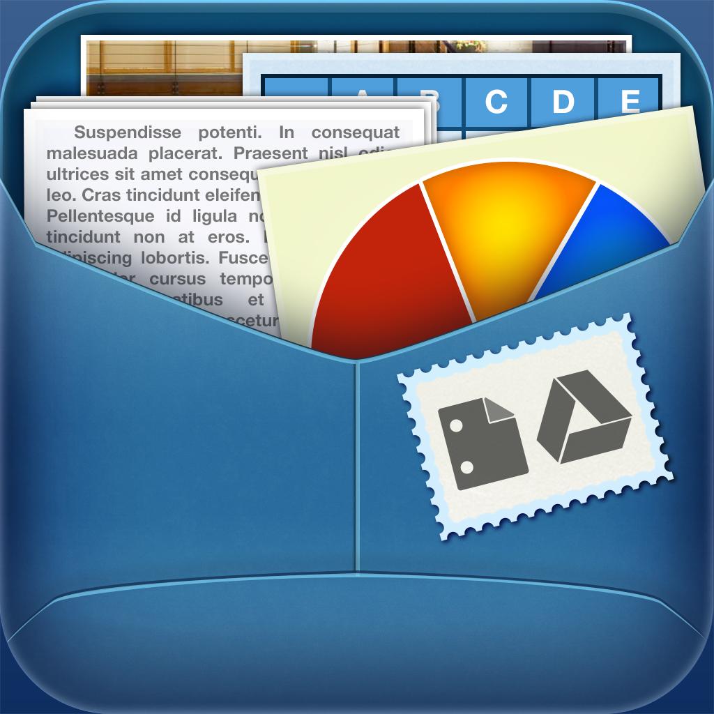 GoDocs for Google Docs™, Google Drive™