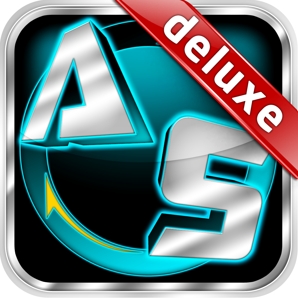 AlphaSwap Deluxe - The MMO Word Game