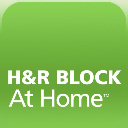 H&R Block At Home 1040EZ 2011