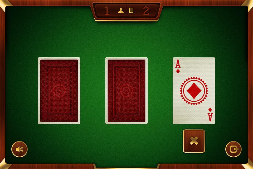 3 Card screenshot #5