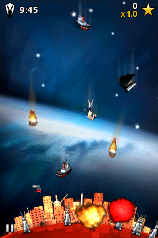 Moonz screenshot 2