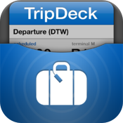 TripDeck – Travel Itinerary Manager