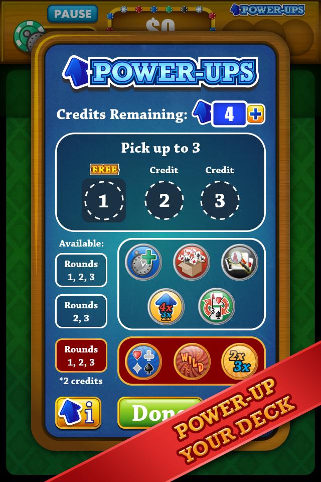 Swipe the Deck screenshot #4