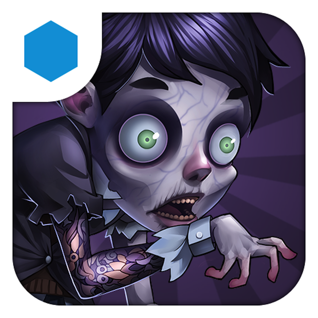 GREE Announces Its First US Game, Zombie Jombie