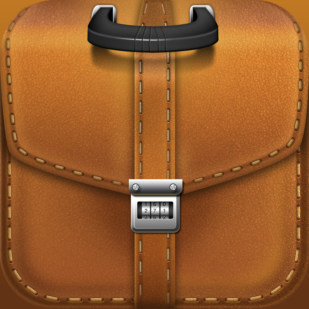 Pocket Briefcase Pro - File viewer and manager in your pocket