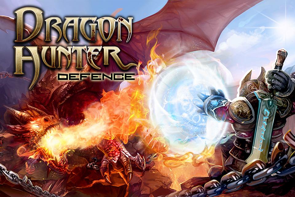 Dragon Hunter Online