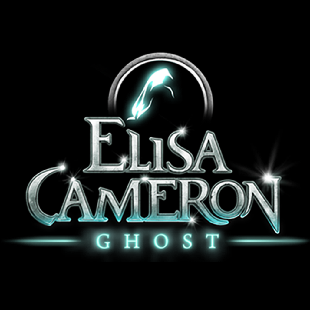 Ghost: Elisa Cameron