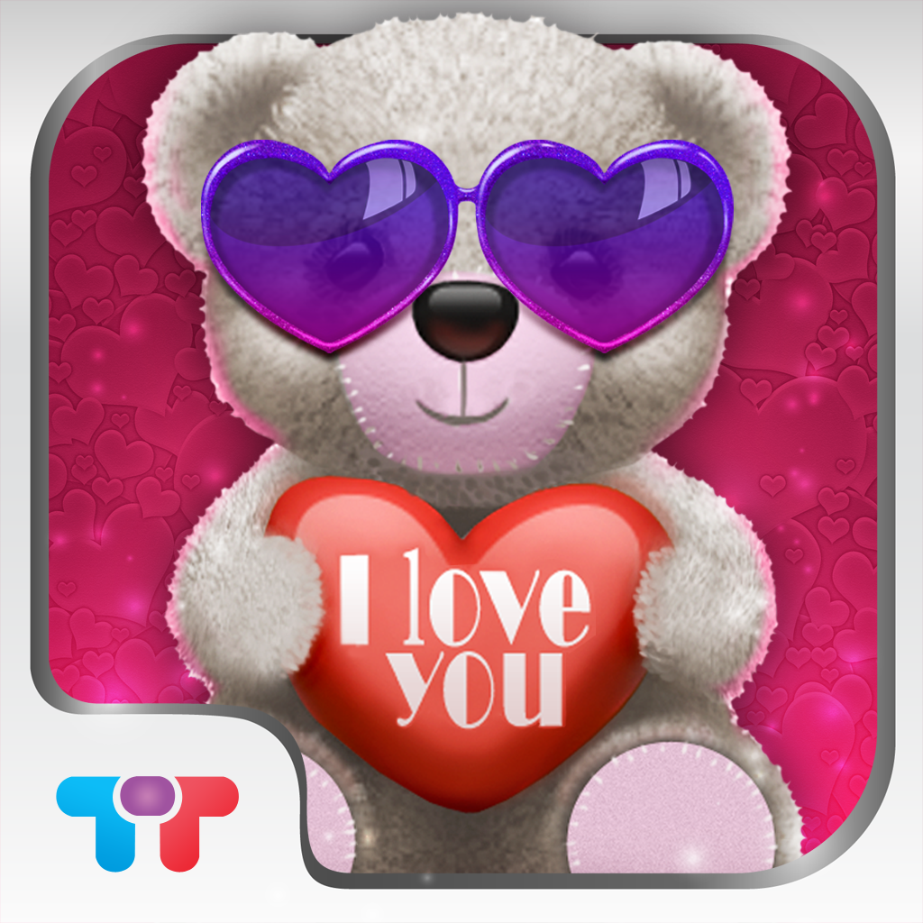 Valentine Card Designer - Design Valentine's Day Photo Cards and Share with Family & Friends