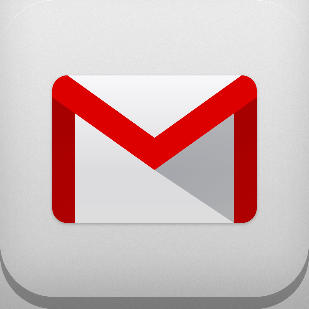 Gmail - email from Google