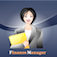 Finance Manager by Jeuxterz Icon