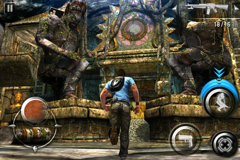 Shadow Guardian FREE screenshot 4