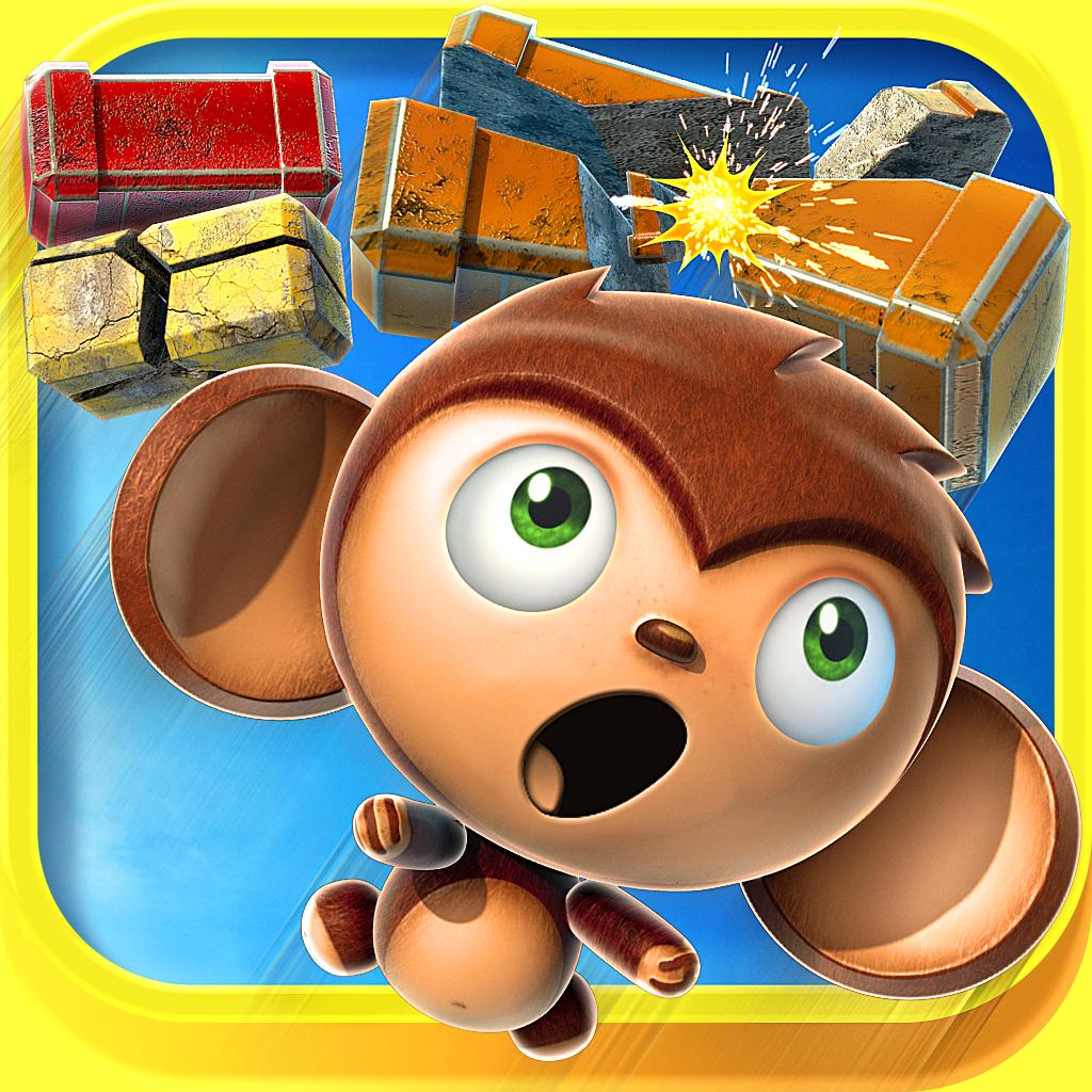 Monkey Slam