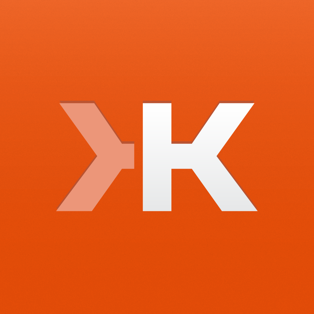 Klout for iPhone