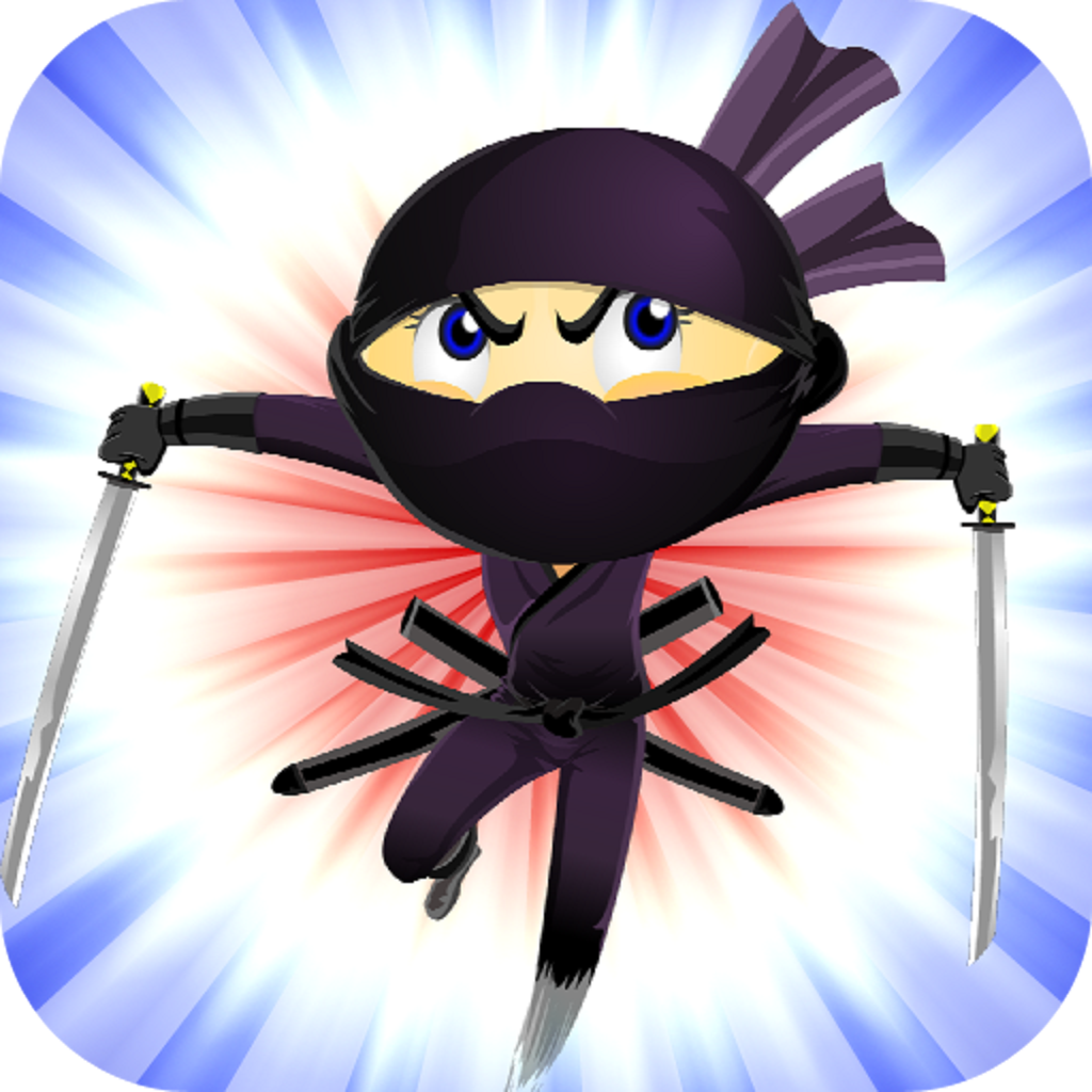 Ninja Fury Pro