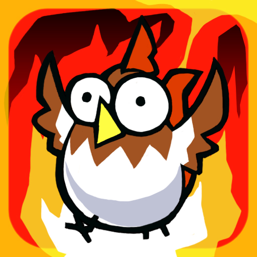 Toast The Chicken - Extremely Hard Puzzle Game Only For Genius
