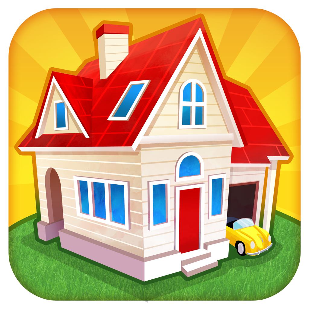 Home Design Story: Halloween