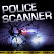"Police ""Scanner"" Radio"