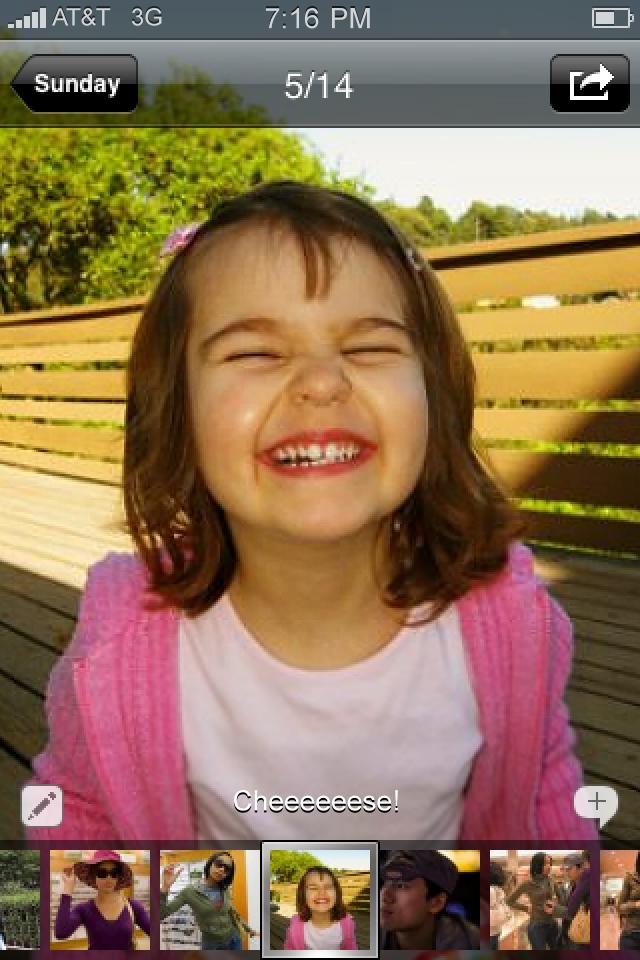 Windows Live Messenger screenshot 5