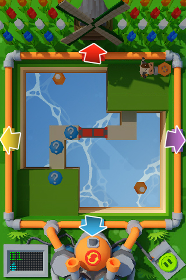 WaterWays screenshot #2
