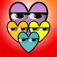 Hearts Galore Lite Icon