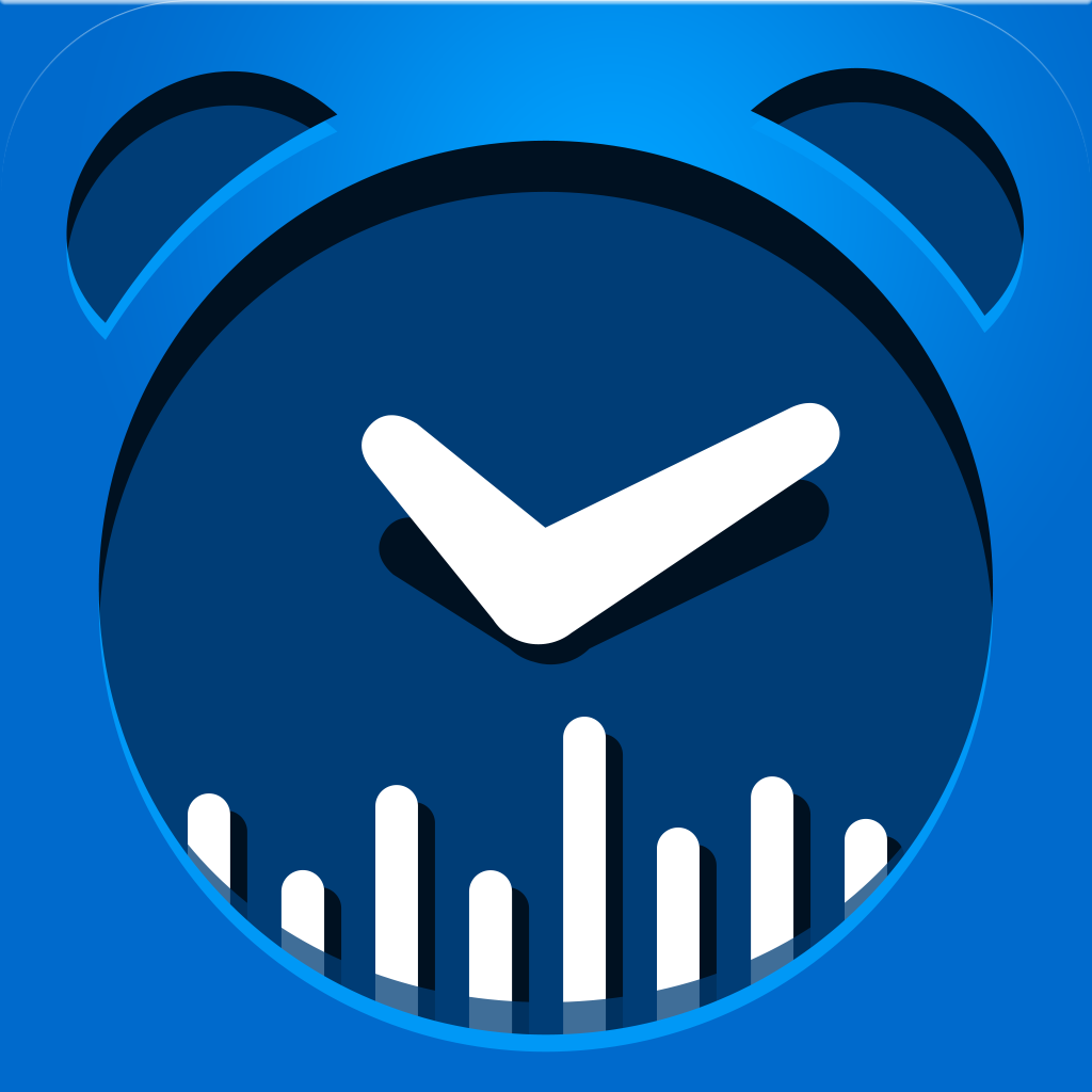 Smart Alarm Clock: sleep cycles and noise recording