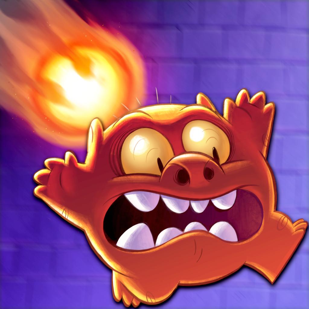 Monster Burner Review