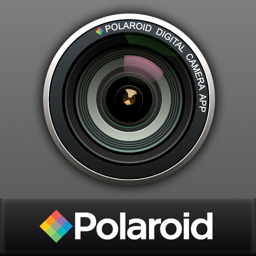 Polaroid Digital Camera App.