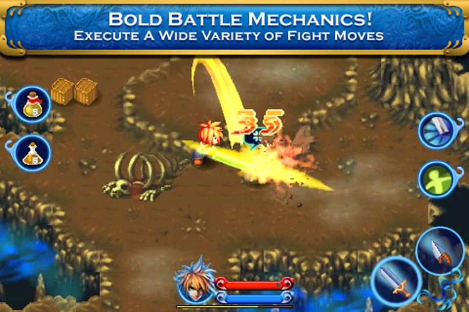 Heroes Lore™ III screenshot #3