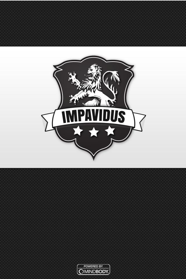 CrossFit Impavidus screenshot #1