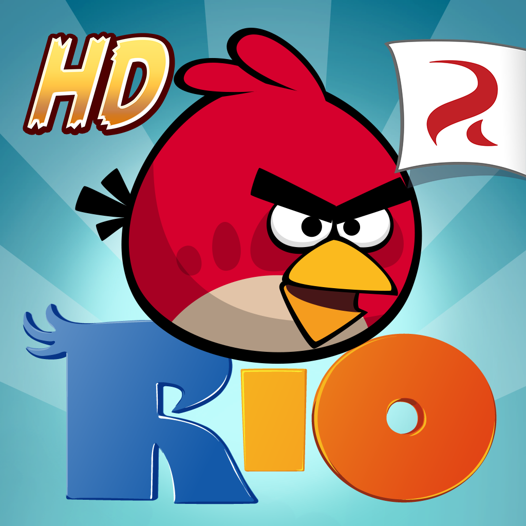 Prepare For Marmoset-Filled Market Mayhem In Angry Birds Rio