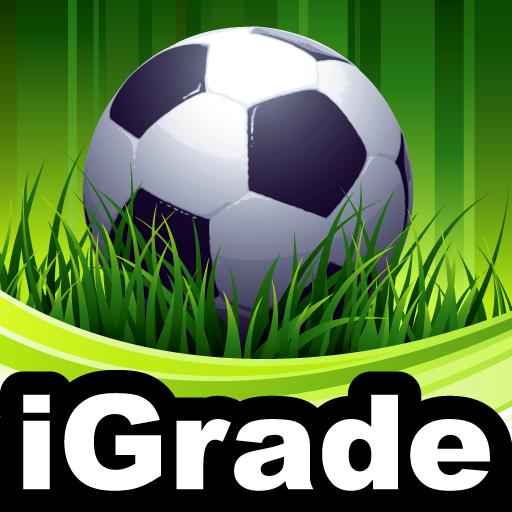 iGrade Soccer icon