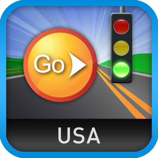 Magellan RoadMate USA