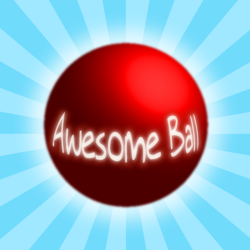 Awesome Ball Plus