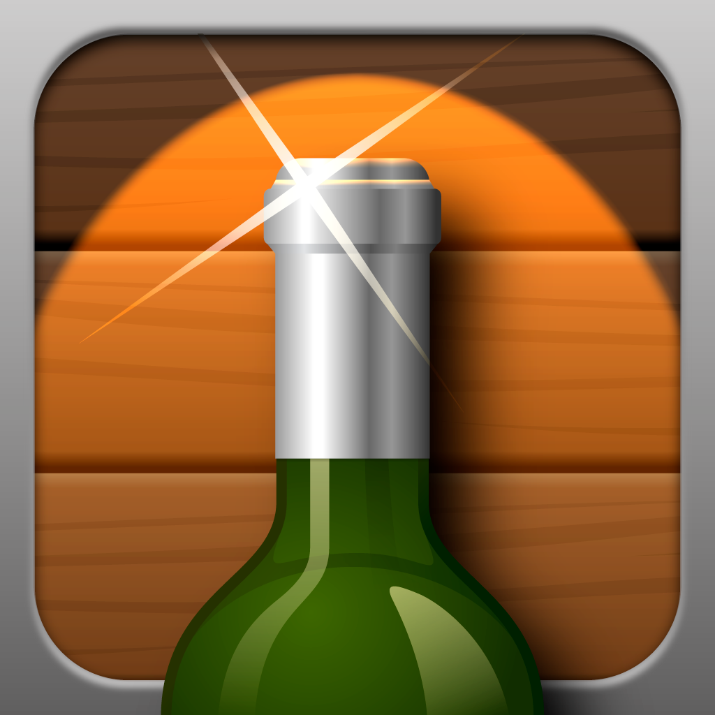 Cellar - manage your wine collection in style