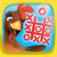 Chick-Tac-Toe Icon