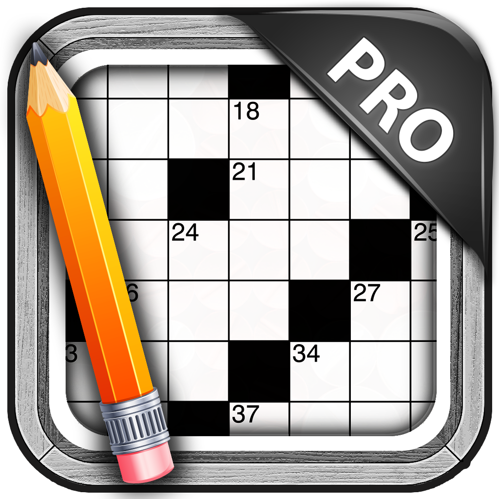 Crosswords Pro :-)