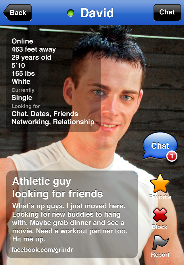 Grindr is the worlds 1 free mobile social networking app for gay