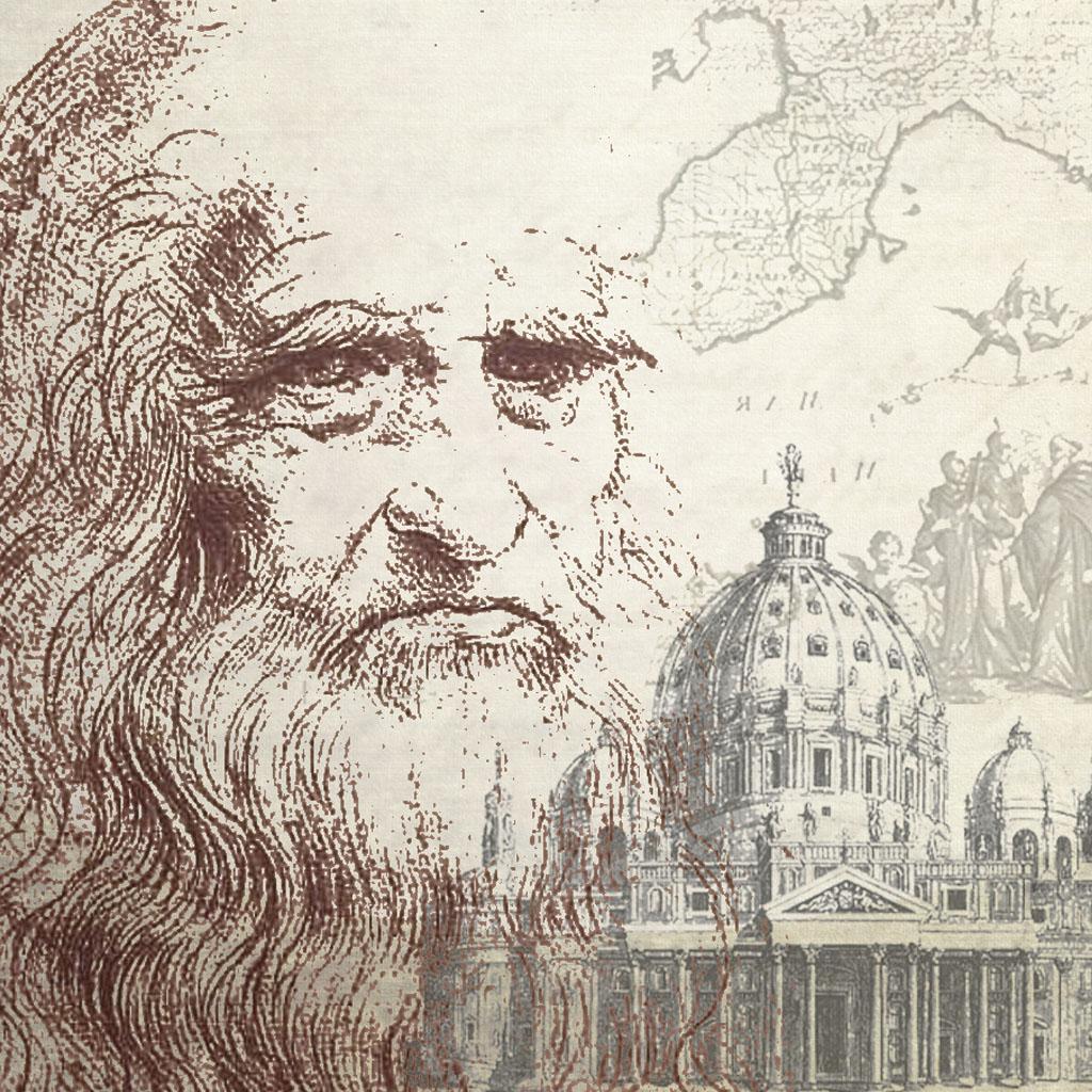 DaVinci 2: Renaissance