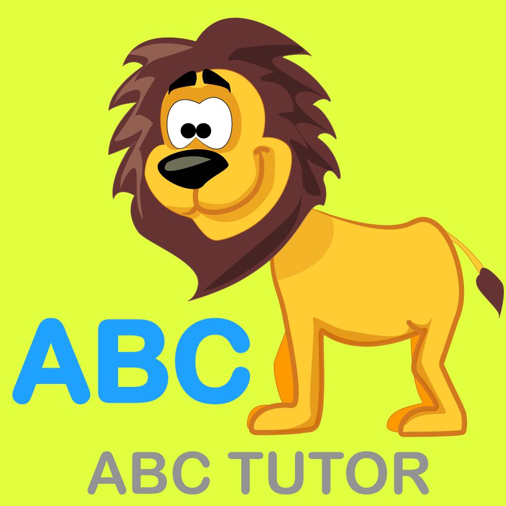 ABC Baby Alphabet Tutor HD