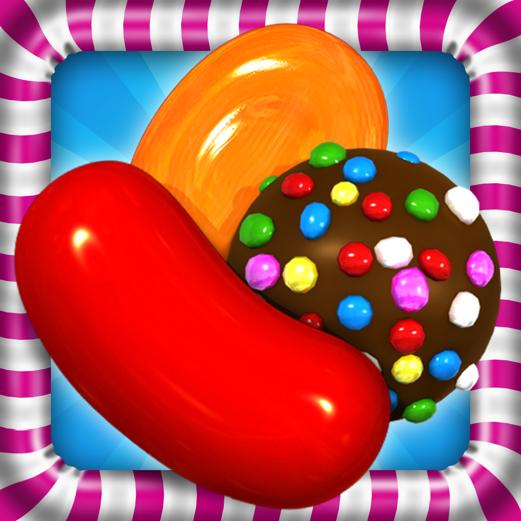 Candy Crush Saga ®