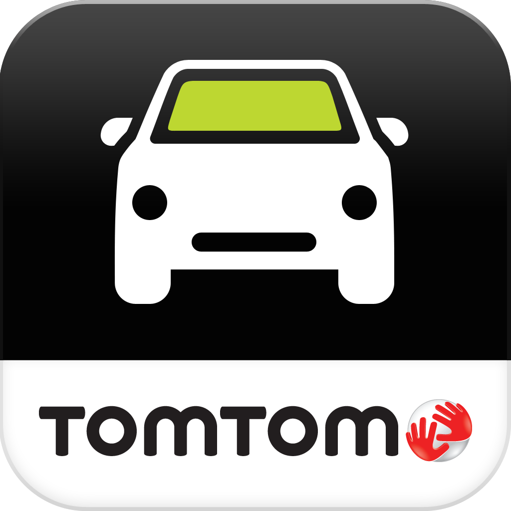 Tomtom Europe Iphone