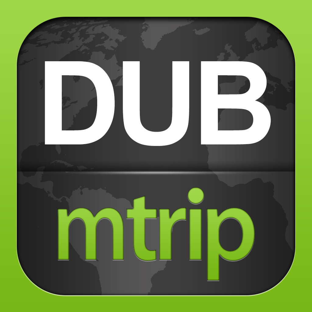 Dublin Guide (with Offline Maps) - mTrip