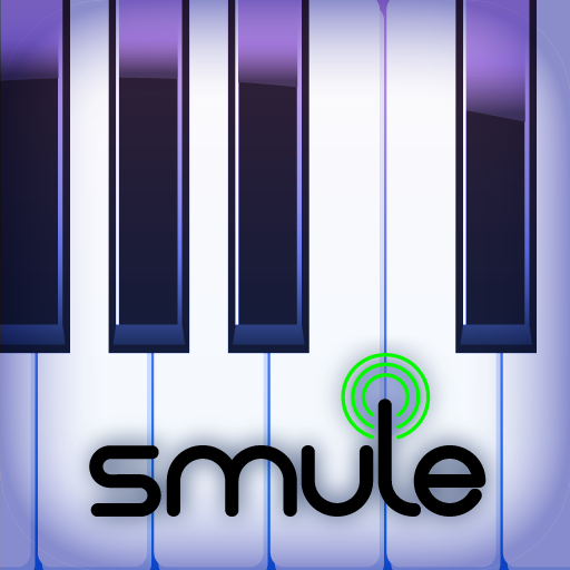 Magic Piano   iPhone Music apps   by Smule