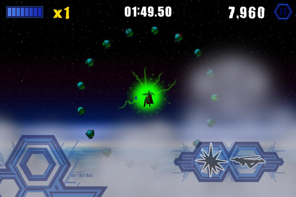 Superman screenshot #4