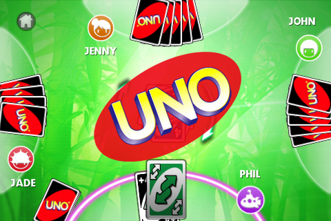 UNO™ - FREE screenshot #2